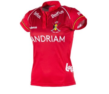 Reece Replica Shirt Belgium Women (Red Panthers)