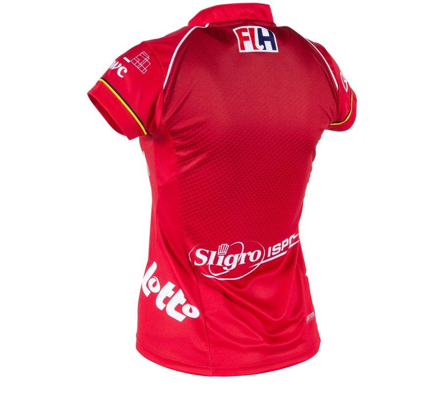 Replica Shirt Belgium Women (Red Panthers)