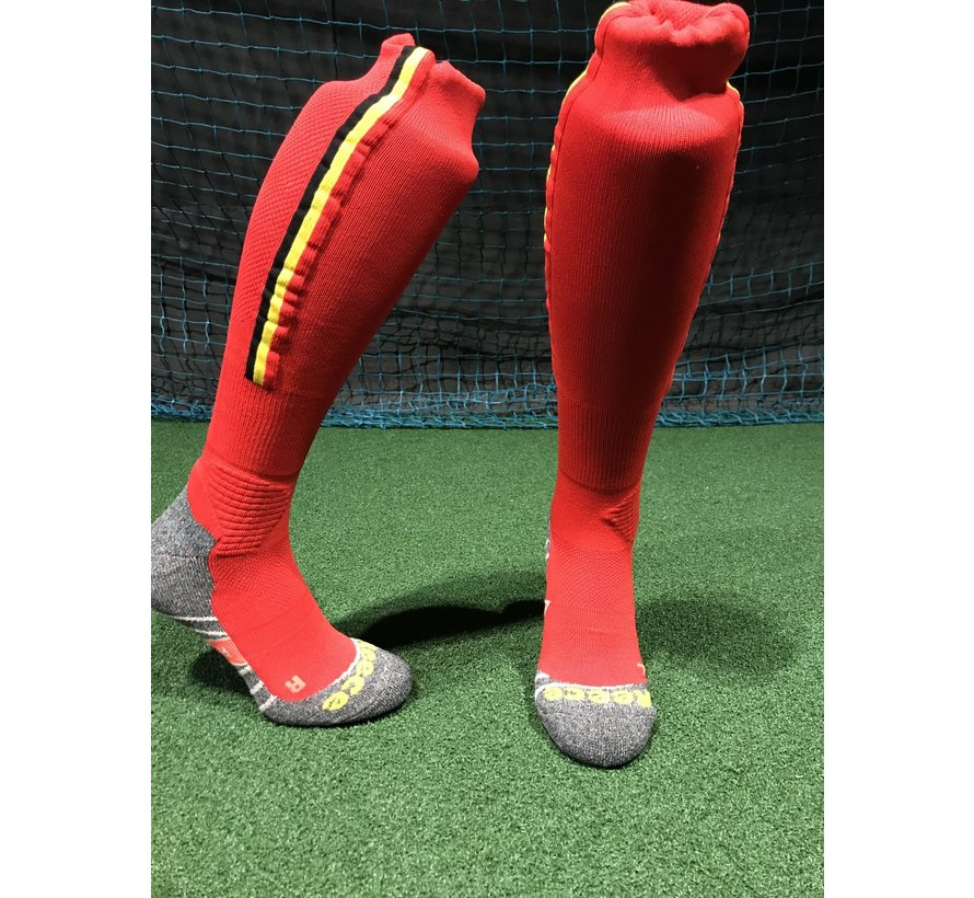 Belgium Socks