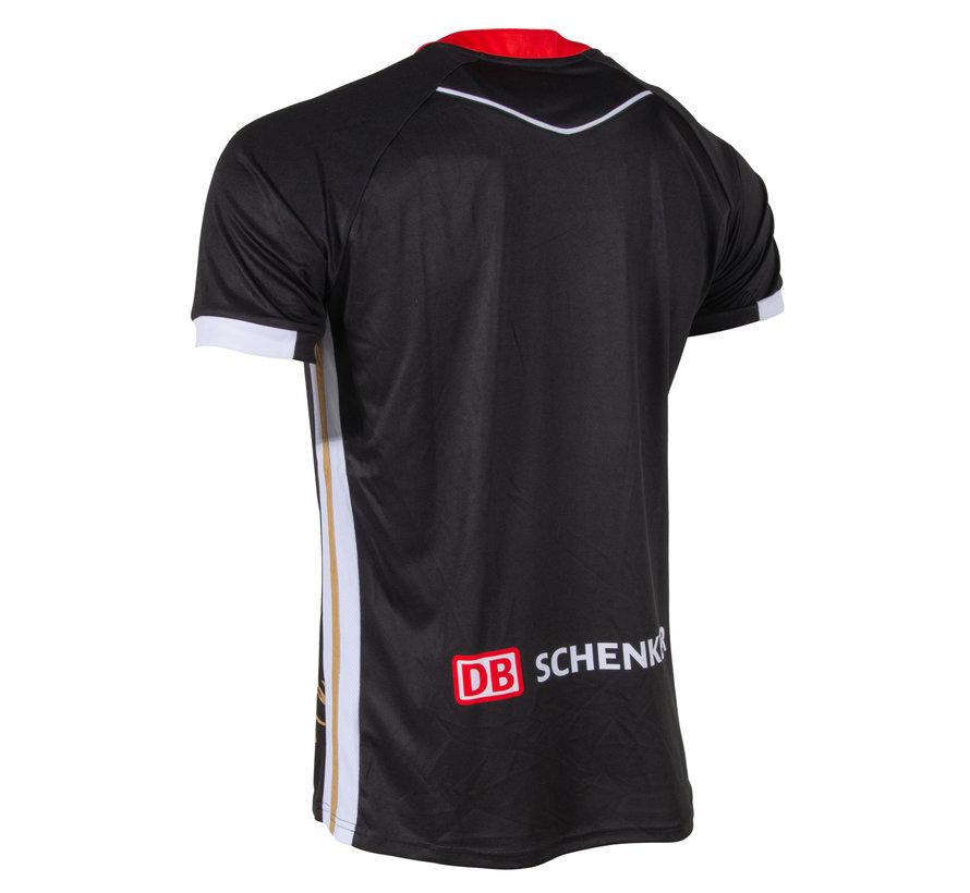 Replica Shirt Duitsland Heren Uit