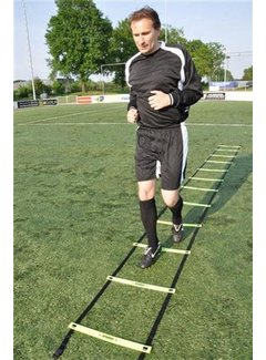 Sportec Trainingsladder Basic Verstelbaar 4 mtr