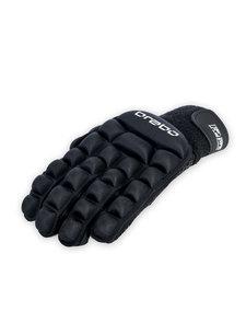 Brabo Indoor Glove F2.1 Pro L.H. Zwart/Zwart