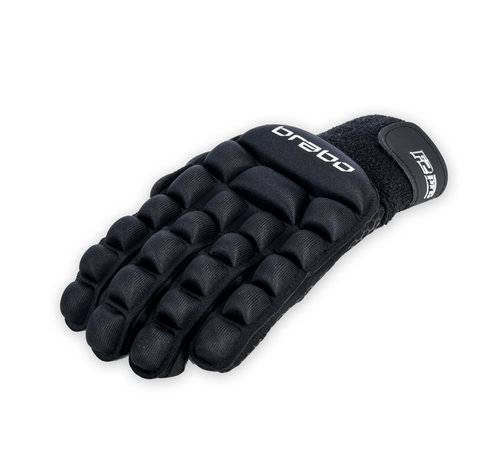 Brabo Indoor Glove F2.1 Pro L.H. Black/Black