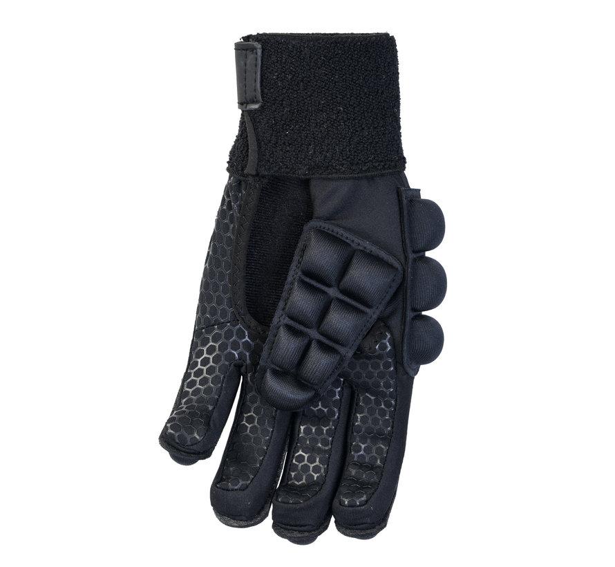 Indoor Glove F2.1 Pro L.H. Schwarz/Schwarz