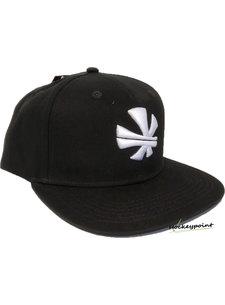 Reece Flat Cap Black