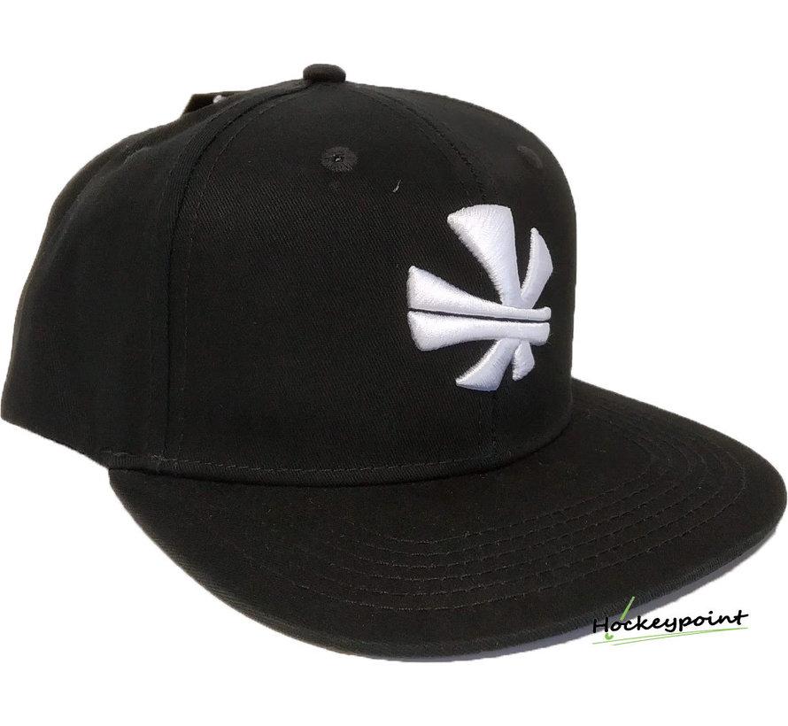 Flat Cap Schwarz