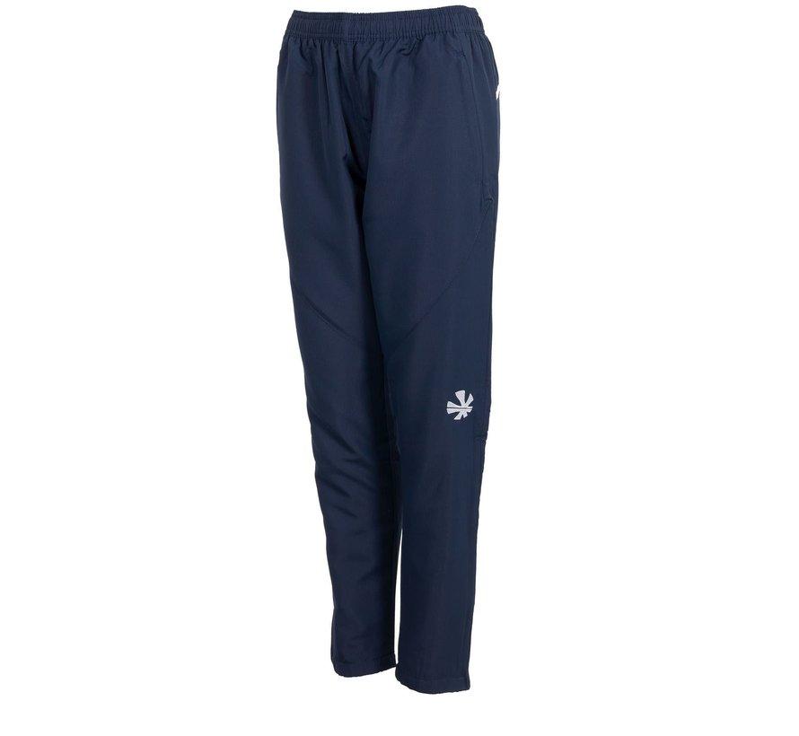 Varsity Woven Pant Ladies Navy