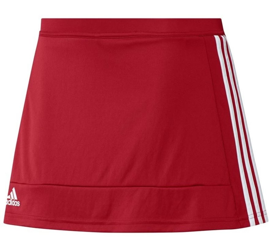 Adidas T16 Skort Women Red Hockeypoint