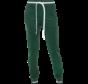 Women's Knitted Pants New Dark Green