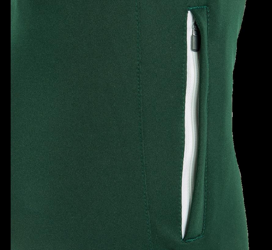 Damen Strickhose New Dark green