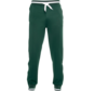 Men's Knitted Pants  Dark green