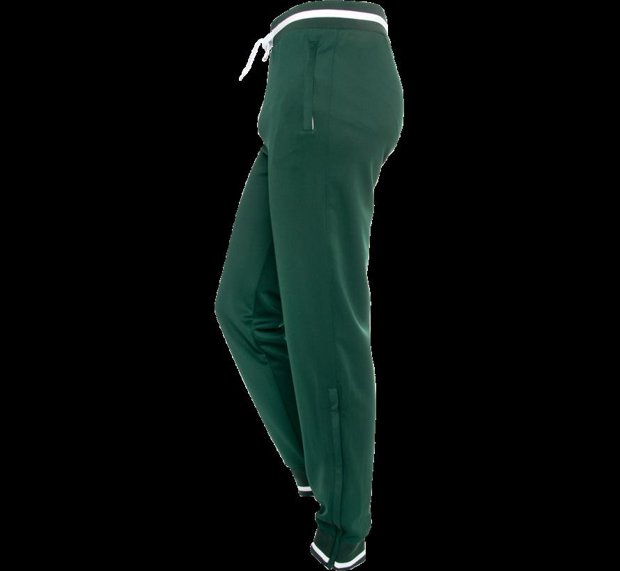 Men's Knitted Pants New Dark Green