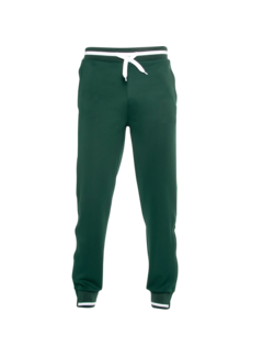 Indian Maharadja Kids Knitted Pants  Dark green