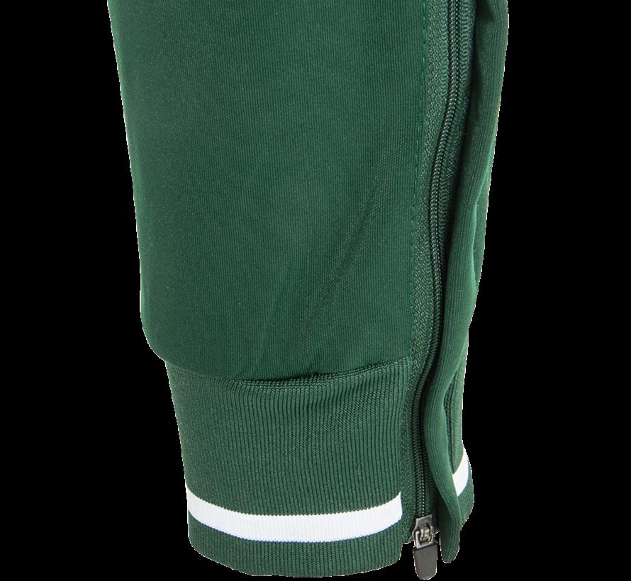Kids Knitted Pants  Dark green