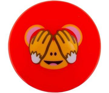 Grays Emoji Hockeyball See No Monkey