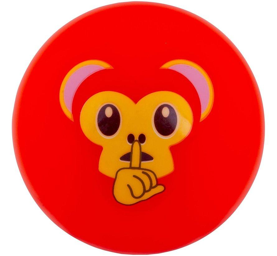 Emoji Hockeybal Cheeky Monkey