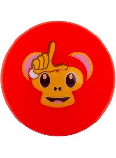 Grays Emoji Hockeyball Banter Monkey