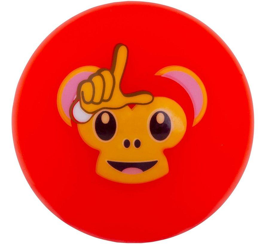 Emoji Hockeybal Banter Monkey