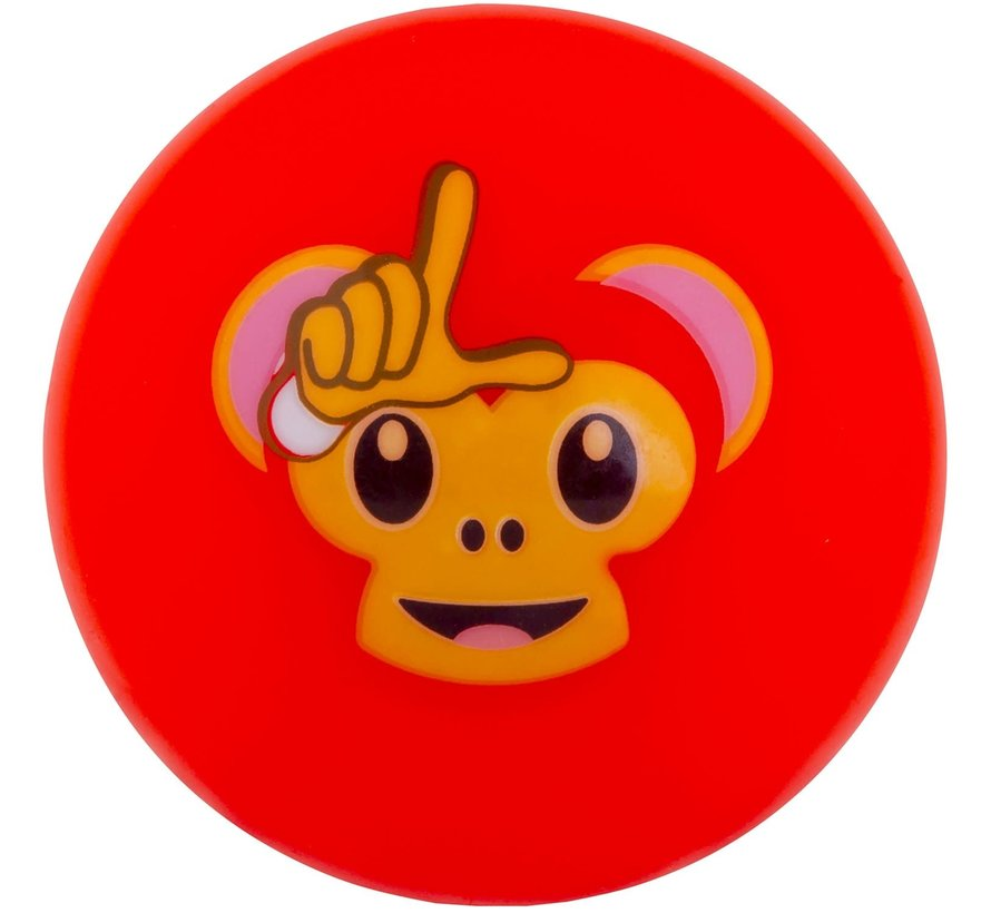 Emoji Hockeyball Banter Monkey