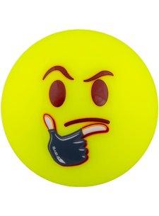Grays Emoji Hockeybal Thoughtful