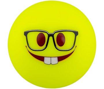 Grays Emoji Hockeybal Geeky