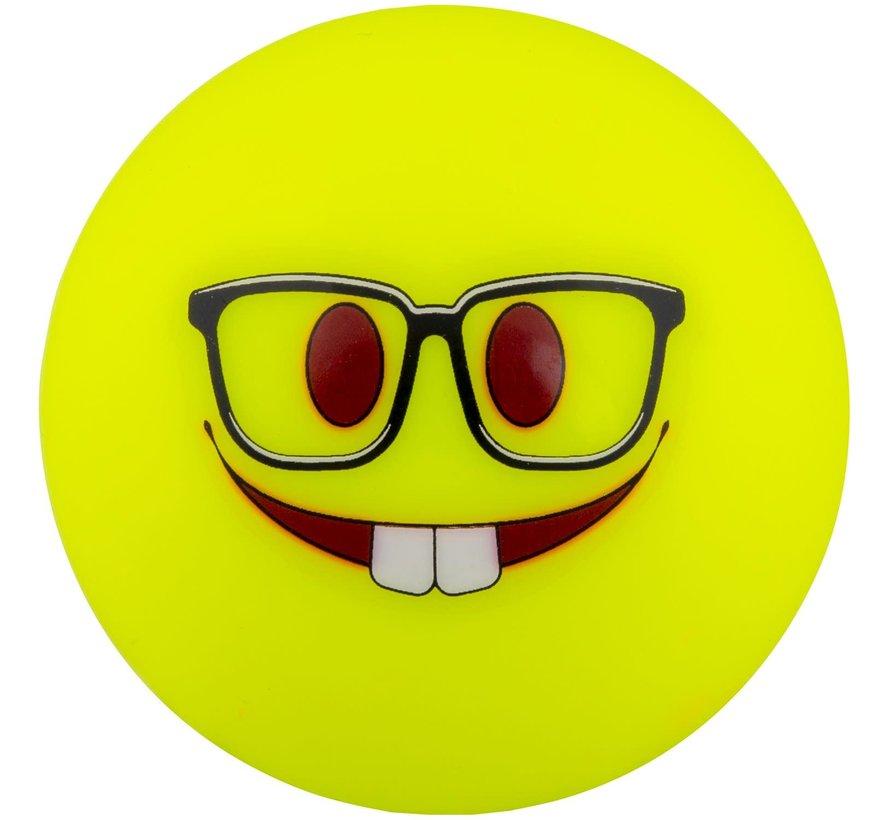 Emoji Hockeyball Geeky