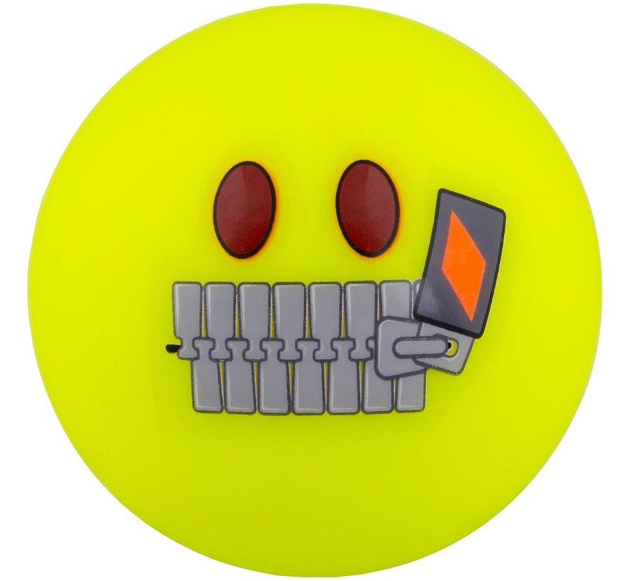 Emoji Hockeybal Silent