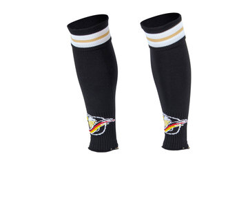 Reece DHB Match Footless Sock Ladies Black