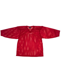 Stag Keepershirt Rood