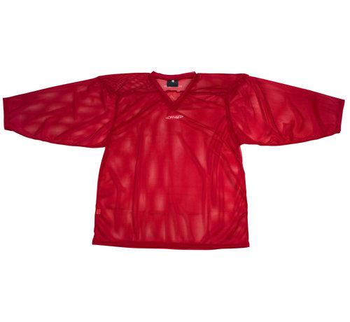 Stag Keepershirt Rood