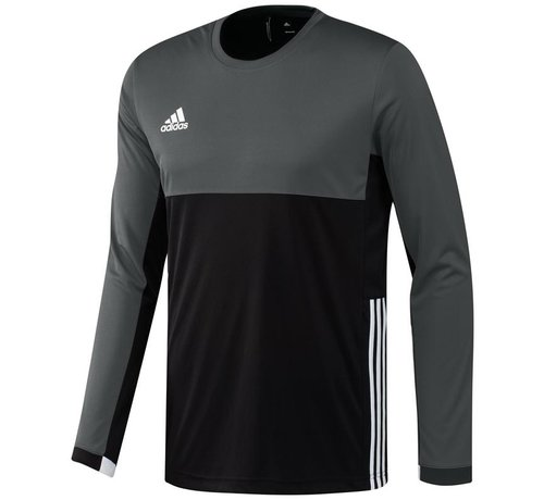 Adidas T16 Climacool LongSleeve Tee Men Black