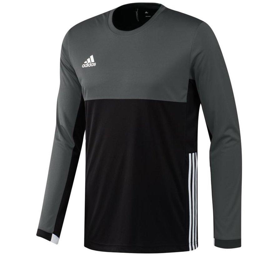 T16 Climacool LongSleeve T-Shirt Herren Schwarz