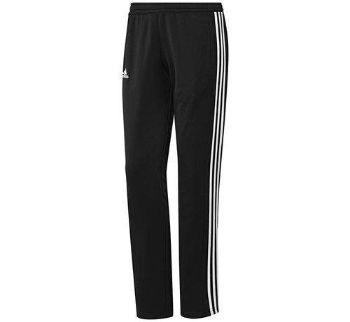 Adidas T16 'Offcourt' Sweat Pant Ladies Black