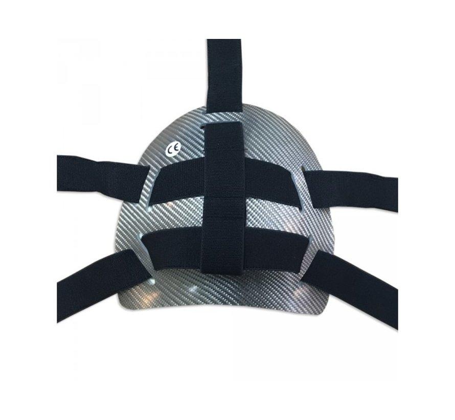 Elastic Set Helm F / G und Carbon
