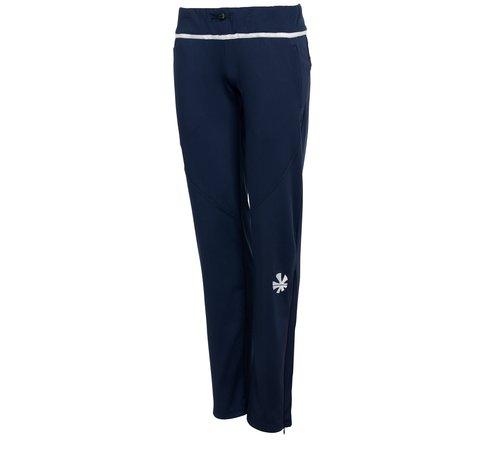 Reece Varsity Pant Stretched Ladies Navy