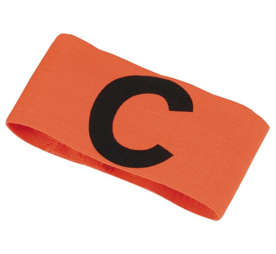 Aanvoerderbandje Oranje