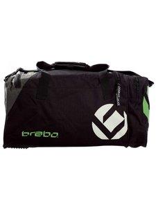 Brabo Team Sportsbag Lime