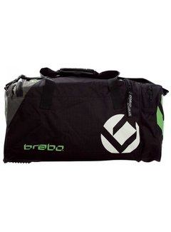 Brabo Mannschaftssporttasche Lime