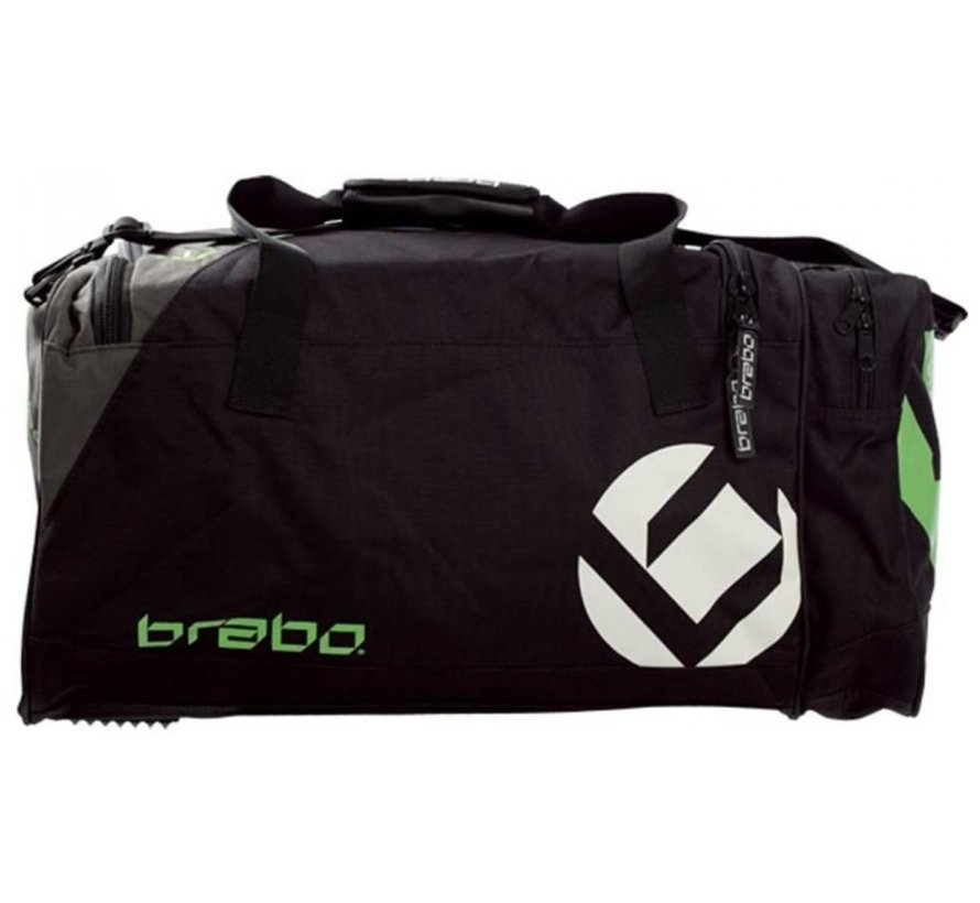 Team Sportsbag Lime