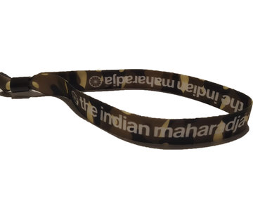 Indian Maharadja Armbandje – Army