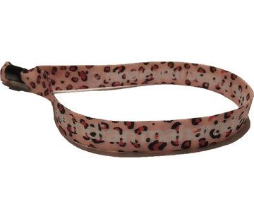 Indian Maharadja Armbandje – Panter Pink