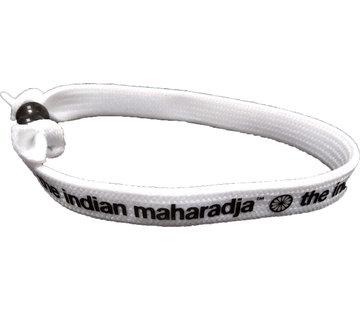 Indian Maharadja Armband Schwarz/Weiss