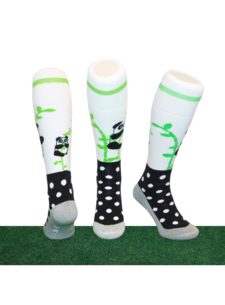 Hingly Hockey sock Panda