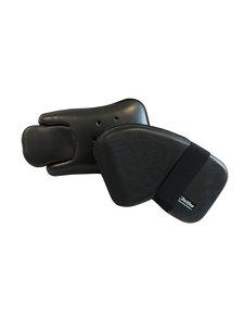 Blackbear Handprotector Set Senior Black