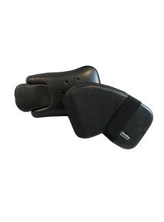 Blackbear Handschuh Set Senior Schwarz