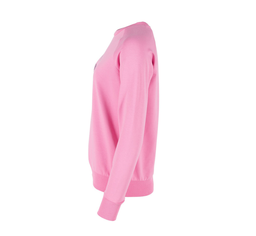 Classic Sweat Top RN Damen Soft Rose