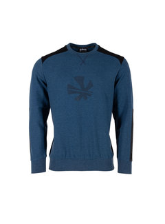 Reece Studio Sweat Top RN Unisex Deep Ocean