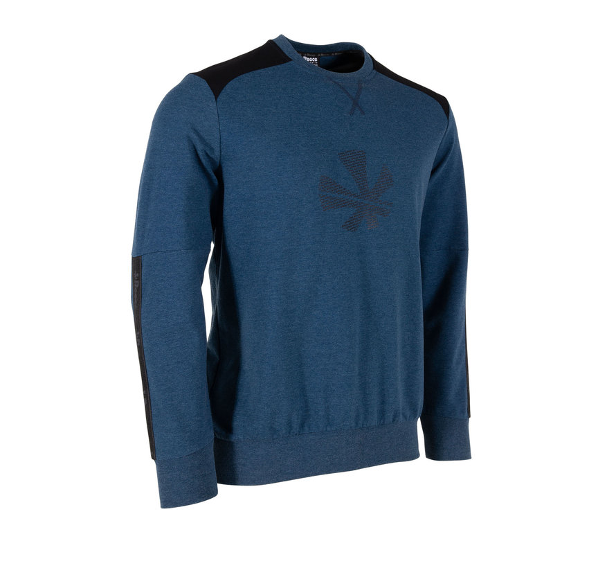 Studio Sweat Top RN Unisex Deep Ocean