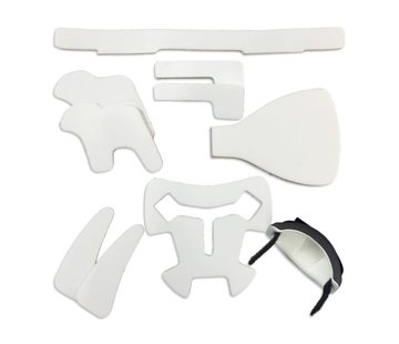 Obo Foam/Padding Replacement F/G and Carbon helmet