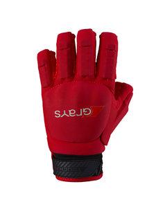 Grays Anatomic Pro Glove Links Neon Rood